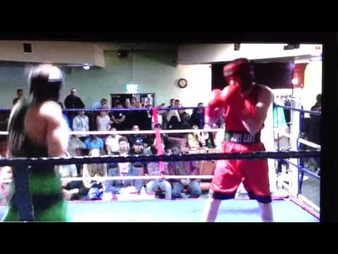 Jimmy Egans Boxing Academy 35th Anniversary Show