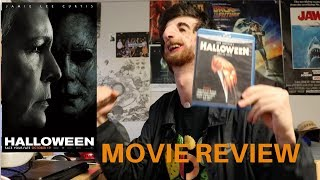 Halloween (2018) - MOVIE REVIEW (NO SPOILERS)