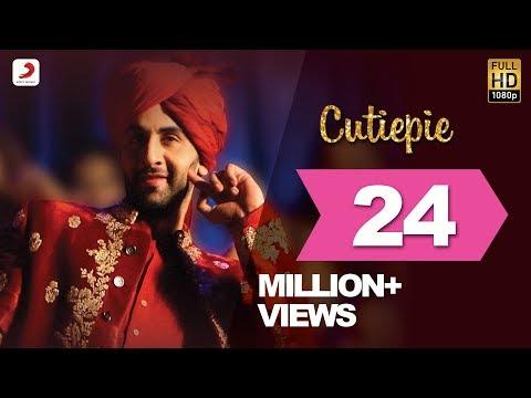Cutiepie  - Ae Dil Hai Mushkil | Karan Johar | Ranbir | Anushka | Pritam | Pardeep I Nakash thumbnail