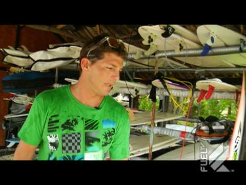 NIXON | High Tide Hold  Em 2009 - Andy Irons Tour