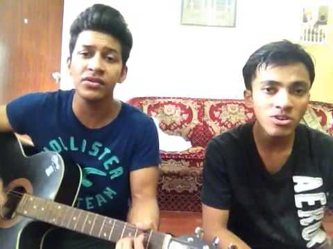 Alo- Tahsan (acoustic cover)