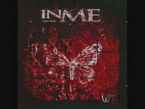 Inme - White Butterfly