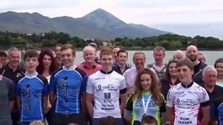 Pat Joe O Connell: Westport Cycling Stars