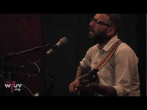 City And Colour - Grand Optimist (Live @ WFUV)