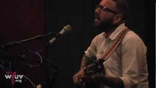 "City and Colour - ""Grand Optimist"" (Live at WFUV)"