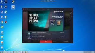 Cách tải Fifa Online 3 sever Malaysia (không bị lỗi 158) l Trần Quang Huy
