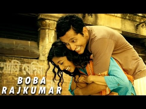 Boba Rajkumar (song) - Hercules | Releasing 29th August | Parambrata | Paoli | Arijit Singh video
