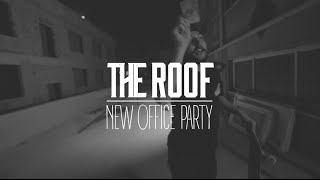 The Roof Skateboards - New Office Party