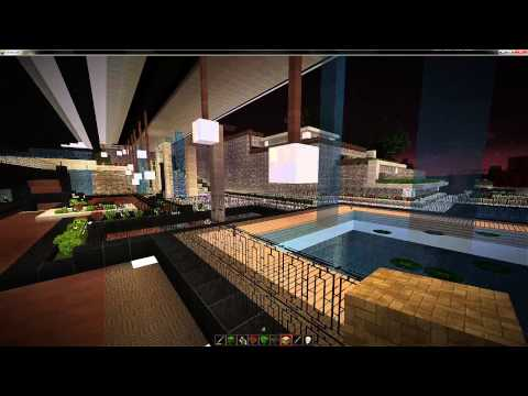 Minecraft HD Realistic Texture Pack 1.4.6 by Mr.Bagoone
