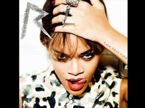 Where Have You Been- Rihanna (audio) video