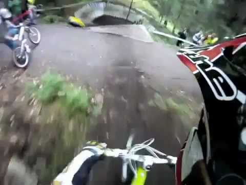 Insane Downhill Bike Race Pass