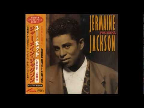 Jermaine Jackson - I Dream, I Dream