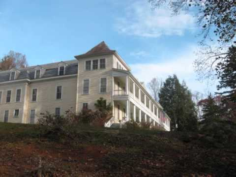 Balsam Mountain Inn Haunted Balsam Mountain Inn Featured