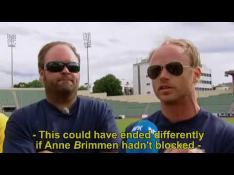 NRK's Summer Games 2008 - part 14