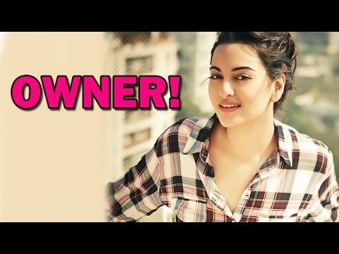 Sonakshi Sinha Talks About Her 'kabaddi Team'    Bollywood News video