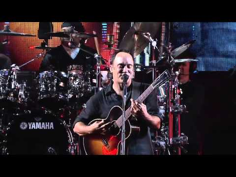Dave Matthews Band Summer Tour Warm Up – Warehouse 6.16.12
