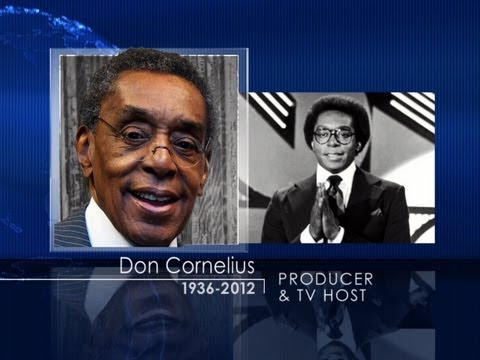 CBS Evening News with Scott Pelley - Remembering Soul Train creator Don Cornelius