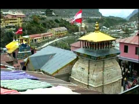 Pawan Gandha Sugandha Seetal- Badrinath Aarti [full Song] - Shri Vishnu Sahastranaam Stotram video