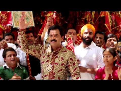 Mainu Tera Hi Bharosa Hai Punjabi Devi Bhajan Sandeep Sood [Full HD] I Tera Hi Ditta Khawan Maa