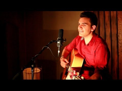 Zehnaseeb (Hasee Toh Phasee) | Acoustic Cover Version - Avish Sharma