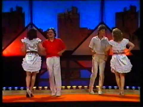 Pačji ples (pleši kva, kva, kva) - Grupa 777