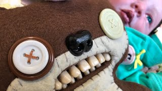 Box Opening - FUGGLER - New Toy from Spin Master