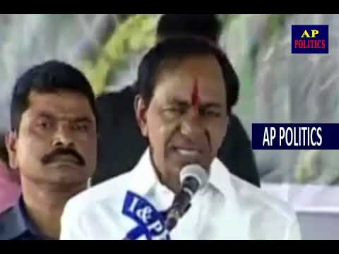 CM KCR Most Aggressive Speech   Rythu Bandhu Scheme launch at Huzurabad AP Politics