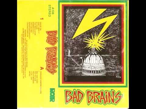 Bad Brains - Super Touch