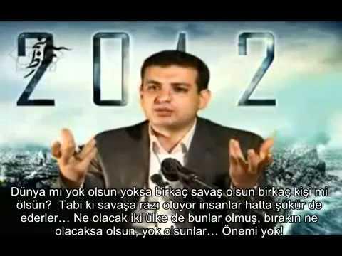 Şeytanilerin 2012 Planı 1.Bölüm