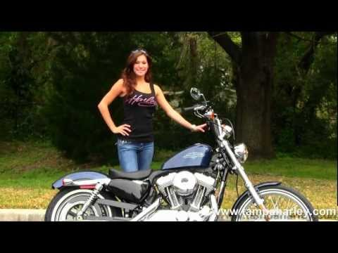 New 2013 Harley-Davidson XL1200V Sportster Seventy-Two for sale