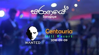 Saragaye Live Cover by Wanted
