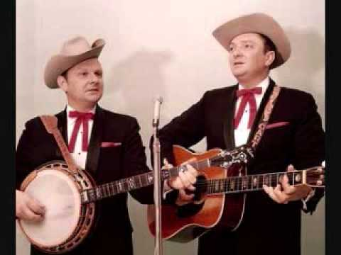 Ralph Stanley - How Mountain Girls Can Love
