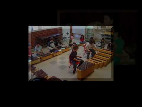 Foundations School Community (FSC) 2010 Promo Video