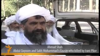 دو تبعه افغان زیر شکنجه پولیس ایران جان دادند