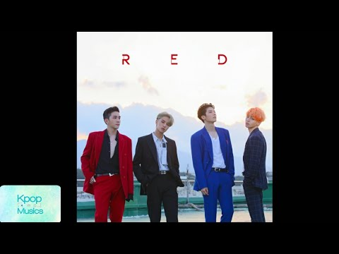 Download  The Rose 더 로즈 - RED Instrumental'The 3rd Single Album'RED Gratis, download lagu terbaru