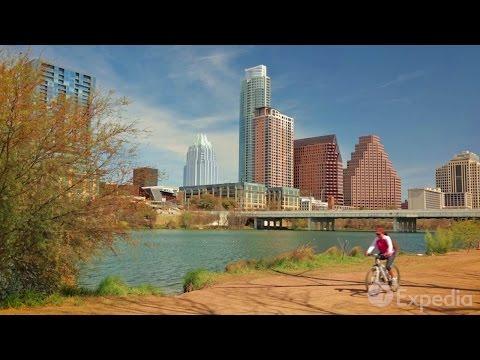 Guia de viagem - Austin, United States of America | Expedia.com.br