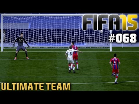 FIFA 15 ULTIMATE TEAM #068: ... ABSEITS??!! «» Let's Play FIFA 15 FUT