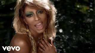 Клип Keri Hilson - Lose Control ft. Nelly