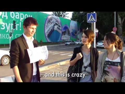 Debate Me Maybe - Dushanbe Debaters, Tajikistan [Official Music Video]
