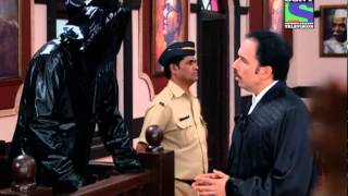 Adrushya Qatil Part 2 - Episode 248 - 18th August 2013