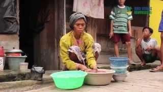 Permasalahan Sosial di Indonesia