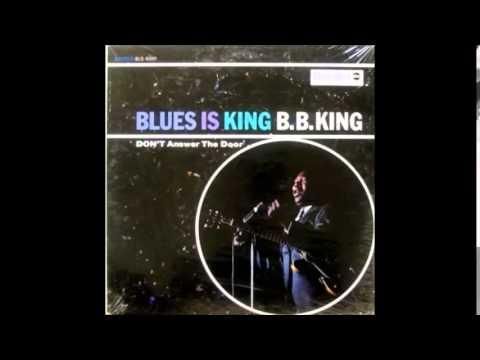 B.B. King - Buzz Me