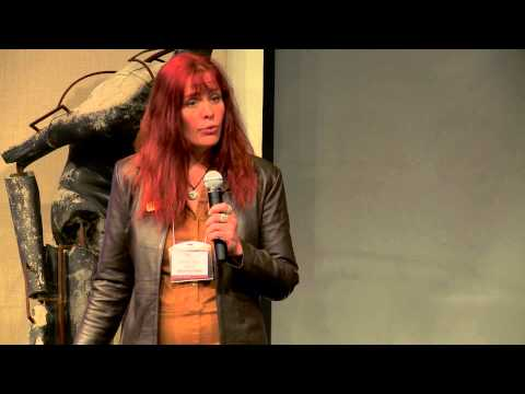 Creative Placemaking: Shawn Dell Joyce at TEDxLongDock