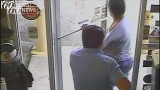 GRAPHIC VIDEO: Surveillance video of fatal shooting by Lakeland City Commissioner Michael Dunn