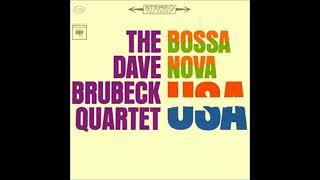 Dave Brubeck Bossa Nova Usa 1963 Full Album