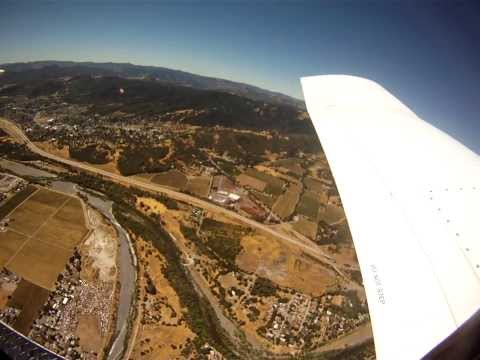 Camera Falls From Airplane And Lands In Pig Pen--must Watch End!! video