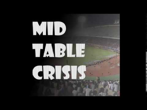 Mid Table Crisis Episode 11 - Crisis bashing the brand