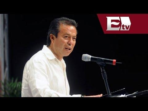 PRI descarta desbordamientos sociales por Reforma Energética / Paola Virrueta