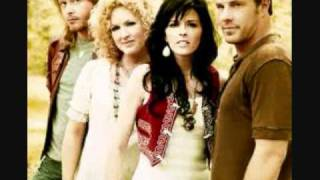 Watch Little Big Town Wounded video
