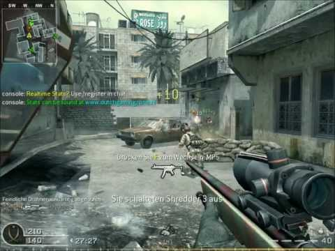 Call of Duty Modern Warfare (2) Auto Aim?